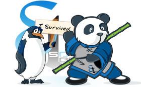 Impactul Panda asupra mediului online romanesc