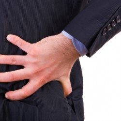 What Can Be Causing Your Back Pain