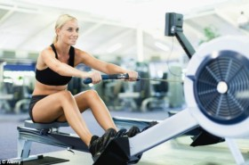 How to get rid of expensive gyms and keep up with your weight loss program?