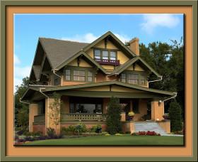 Cum sa iti construiesti casa de vis?
