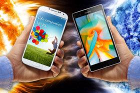 Sony pregateste un smartphone iesit din tipare