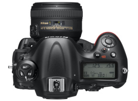 What Are the Advantages of the Professional Digital Camera?
