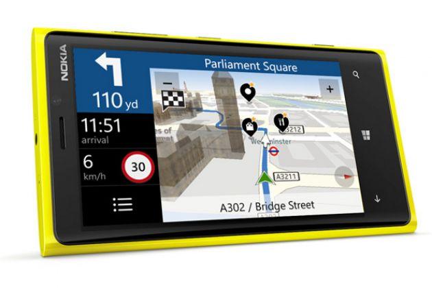 Nokia Here Maps concureaza cu Google Maps pe dispozitivele Android