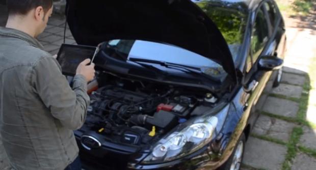 Ce probleme ale masinii poti rezolva si singur?