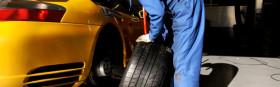 Ce pot sa iti spuna anvelopele despre masina ta?