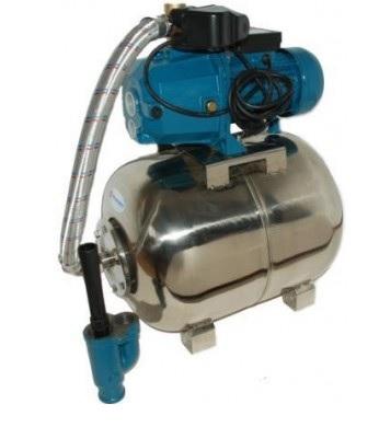 hidrofor jetd inox 110-50 si 1100w