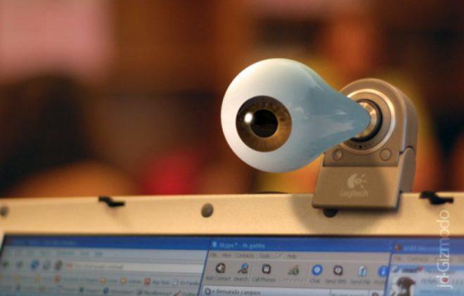 FBI detine tehnologia de spionare a webcam-urilor fara declansarea indicatorului luminos