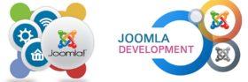 Elementele componente pentru un site in Joomla
