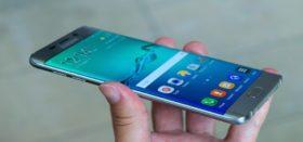Noile telefoane din gama Galaxy de la Samsung au camere exceptionale