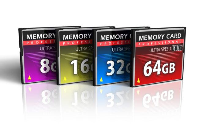 Care este rolul cardului de memorie la telefon?