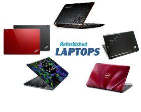 Ce este un laptop refurbished?
