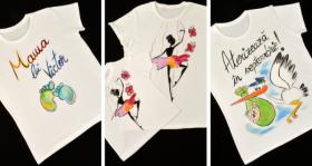 Cand poti purta un tricou personalizat?