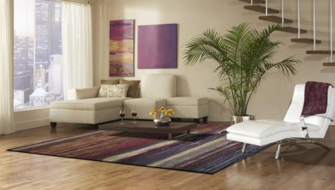 Cum alegi covorul ideal pentru locuinta ta?