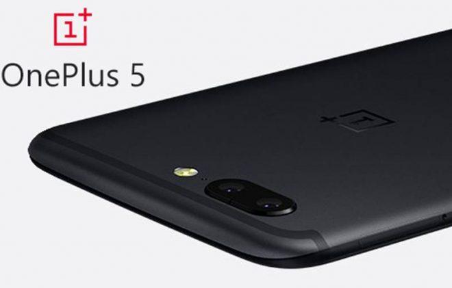 OnePlus 5 – cel mai vandut smartphone de pe Amazon India