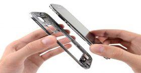 Cum se inlocuieste o carcasa de telefon?