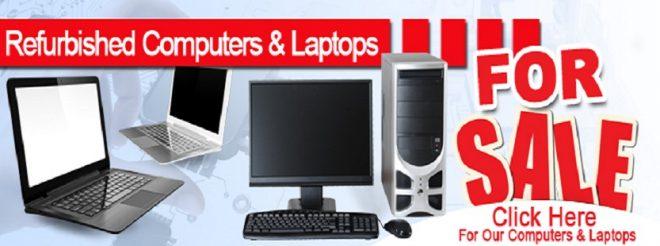 De ce sa cumparam calculatoare refurbished?