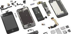 Cele mai cautate piese si accesorii pentru iPhone