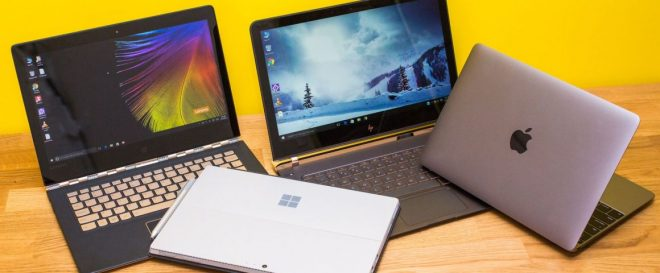 Cand poate fi util un laptop second hand?