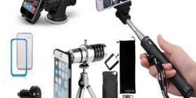 Care sunt cele mai utile accesorii telefoane pentru soferi?