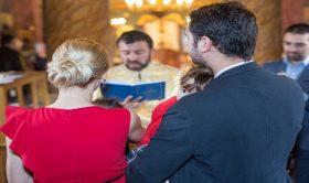 Cum se alege tinuta pentru botez?