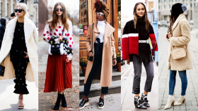 Elemente iconice in moda pe care toti ar trebui sa le cunoastem