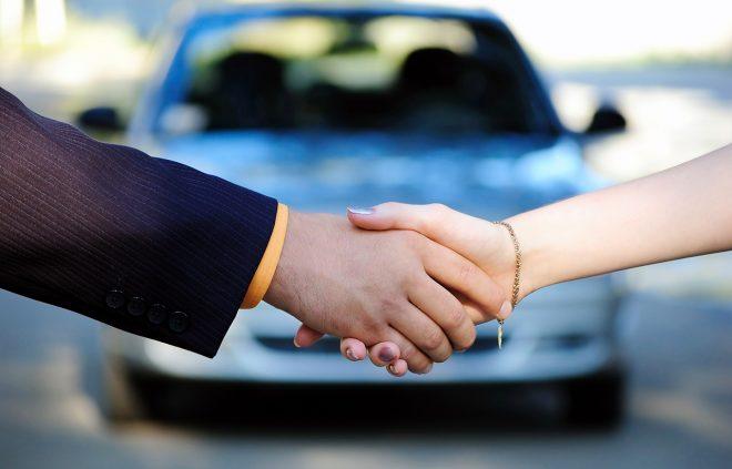Unde iti poti vinde masina?