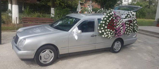 Acte necesare pentru transportul funerar