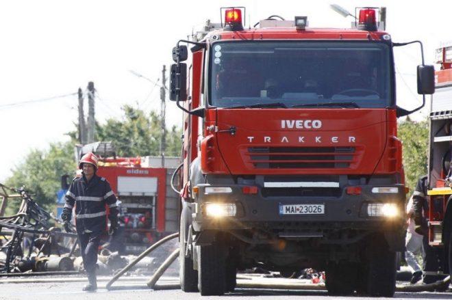 Cat timp dureaza pana obtii o autorizatie pompieri?