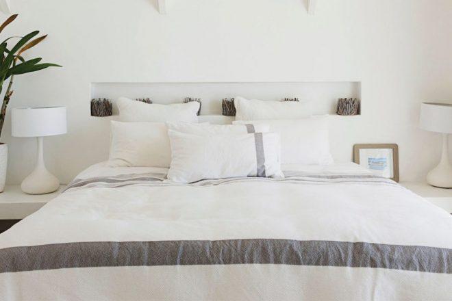 De ce ar fi indicat sa alegi lenjeria alba si fina de pat din bumbac organic satinat?