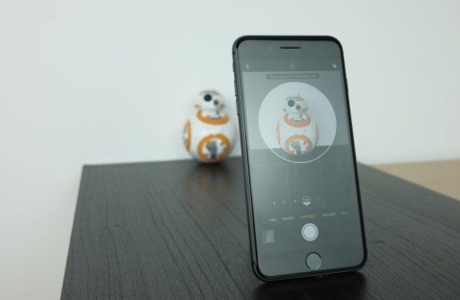 Cum sunt fotografiile de pe iPhone 8?