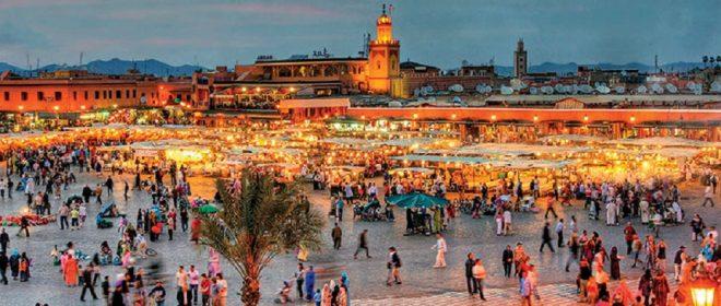 De ce sa vizitati Maroc