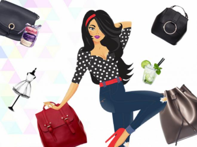 Cum alegeti geanta de lucru?