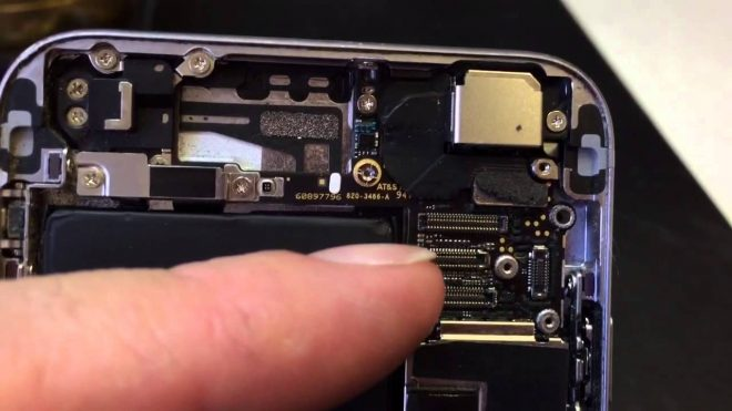 Probleme hardware iPhone 6S