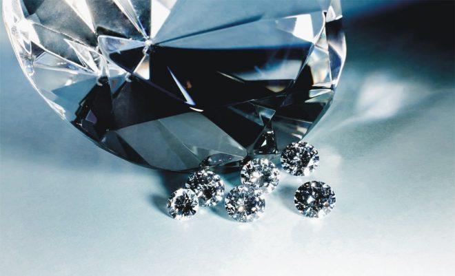 Cei 4 C importanti pentru diamante