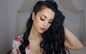 Review-paleta-De-farduri-Sleek-Eyeshadow-Palette-Peach-Perfect