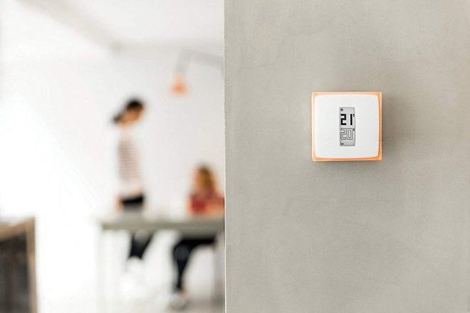 Ce este un termostat?