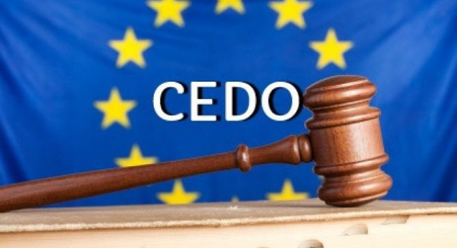 Cum se incheie o procedura la CEDO?