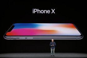 Doua probleme comune pentru iPhone X si remedierea lor