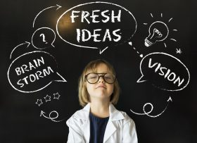 Limba engleza pentru copii: multe avantaje ale bilingvismului